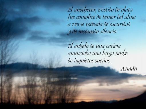 Anaan-037-El anochecer