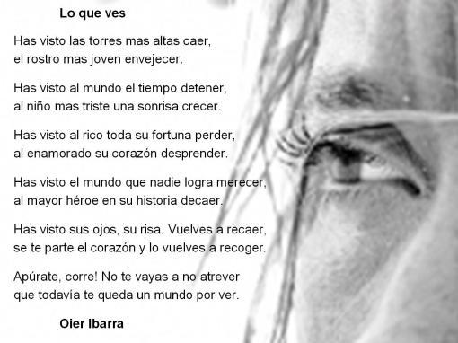 Oier Ibarra-002-Lo que ves