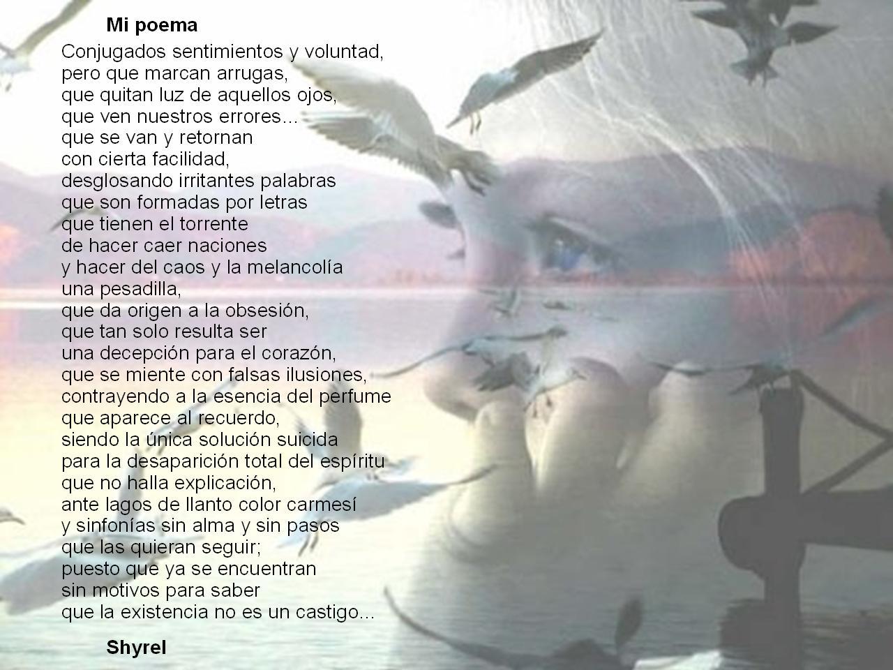 poema quiero hacerte el amor