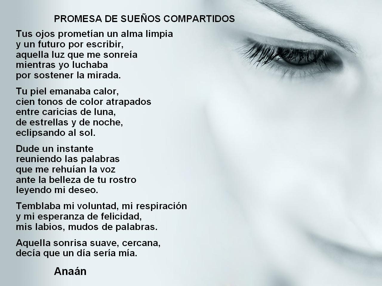 Anaan 099 Promesa de sue±os partidos