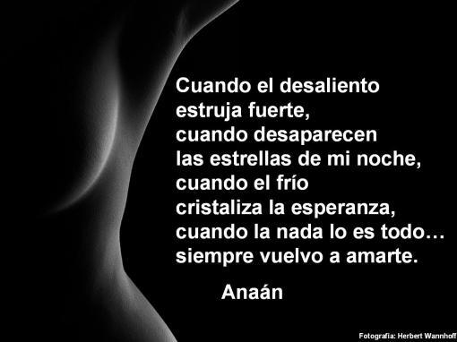 Anaan-115-Cuando el desaliento