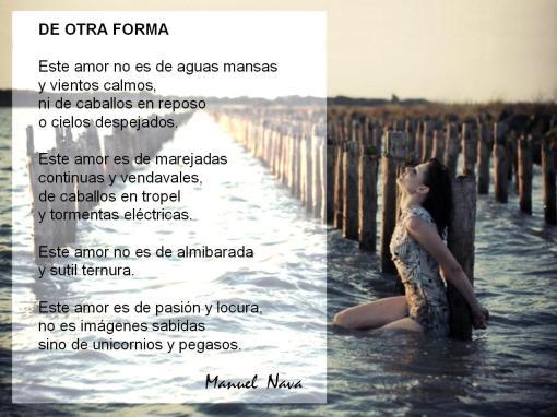 Manuel Nava-De otra forma