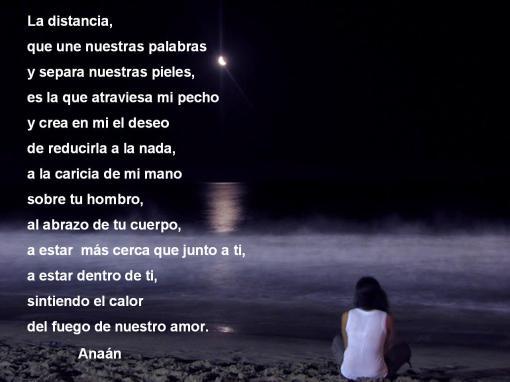 Anaan-137-La distancia